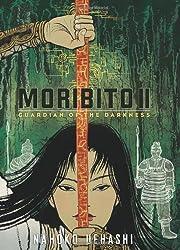 Guardian of the Darkness (Moribito)