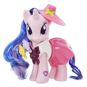 My Little Pony Explore Equestria 6 Inch Fashion Style Set Royal Ribbon Toys Games