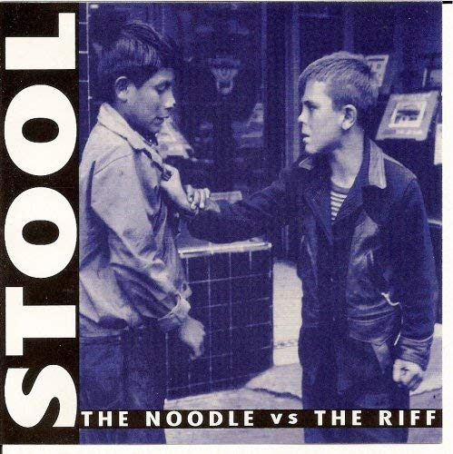 Price comparison product image The Noodle vs The Riff - Stool