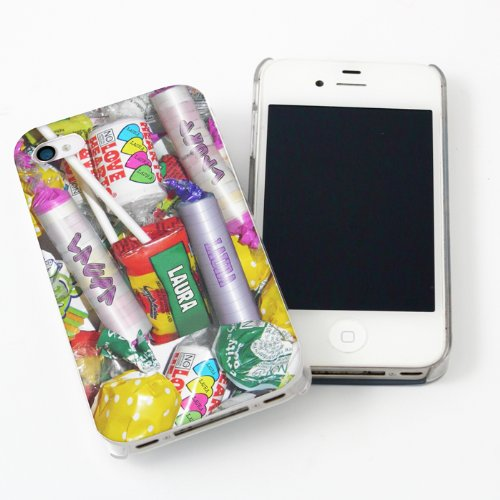 dolci iPhone case