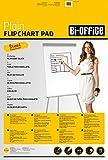 Bi-Silque FL0317203 Bi-Office Flipchartblöcke