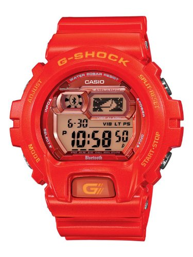 G Shock GBX 6900 Bluetooth Stylish Watch