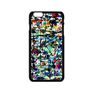 Colorful graffiti Phone Case for iPhone 6