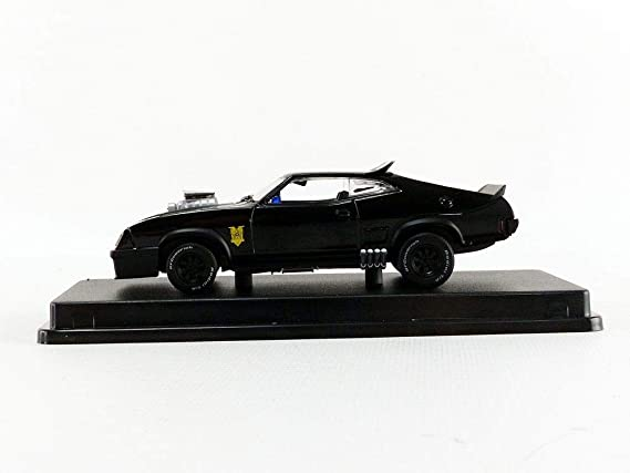 Amazon.com: Greenlight 86522 1: 43 Last of The V8 Interceptors (1979) - 1973 Ford Falcon XB: Toys & Games