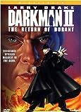 Darkman II: The Return Of Durant poster thumbnail