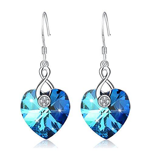 YFN Dangle Sterling Earrings Jewelry
