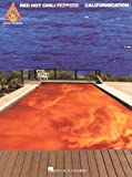 Red Hot Chili Peppers - Californication, Red Hot Chili Peppers, 0634009893