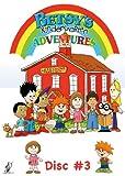 Betsy's Kindergarten Adventures Vol. 3