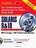 Sun Certified Security Administrator for Solaris 9 & 10 Study Guide (Certification Press)