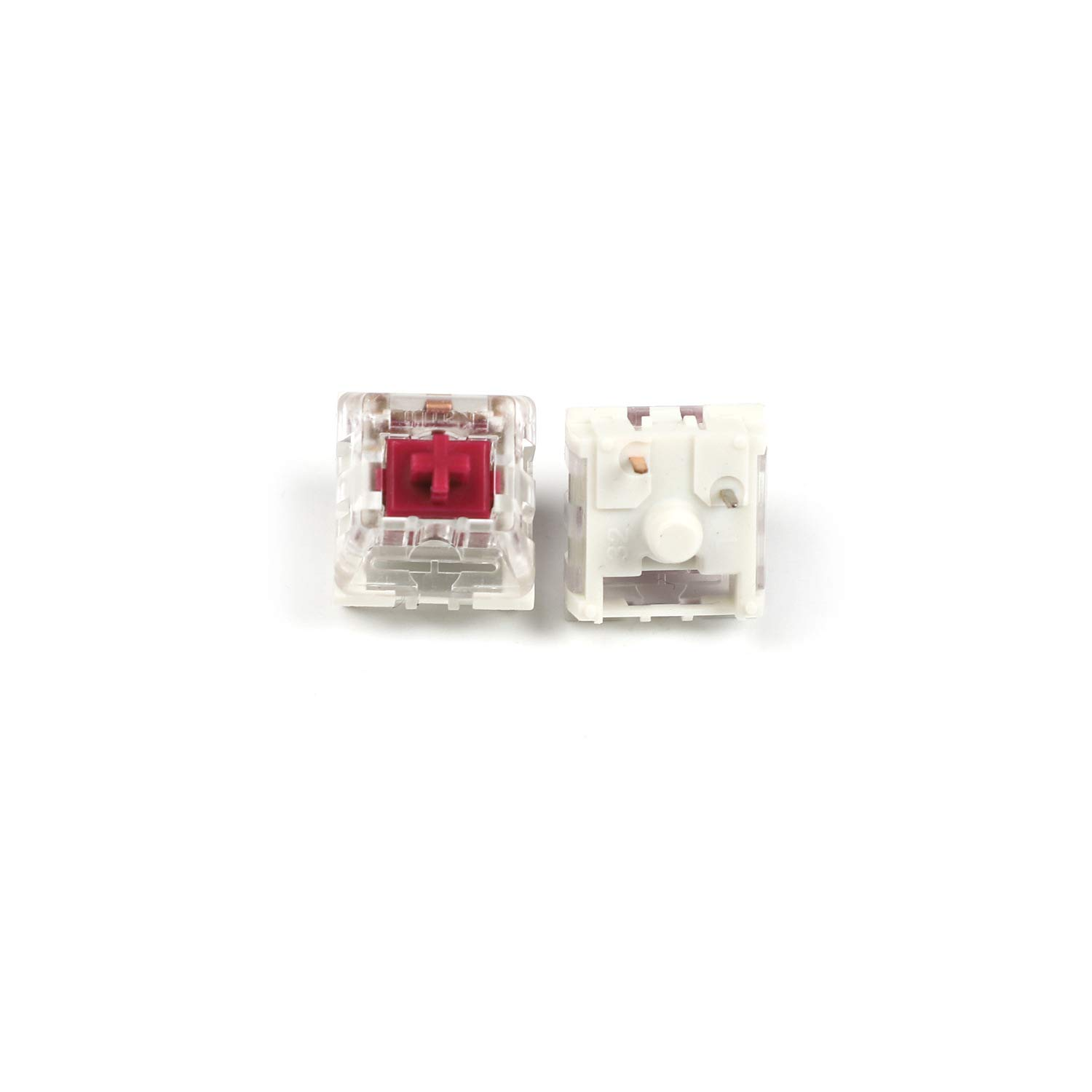 Kailh Speed Gold Silver Copper Bronze Pink Pro Purple Green Burgundy MX SMD 3 Pin RGB Switches for Backlit Mechanical Gaming Keyboard