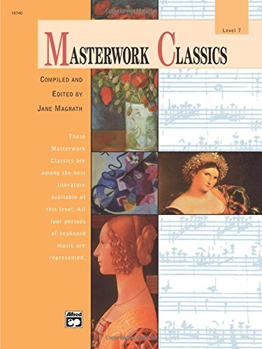Masterwork Classics Book 7
