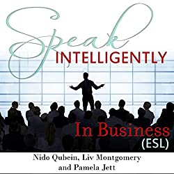 Speak Intelligently in Business