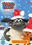 Timmy Time – Timmy's Snowy Fun [DVD]