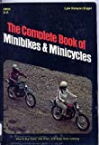 The Complete Book of Minibikes and Minicycles, Lyle Kenyon Engel, 0668037857
