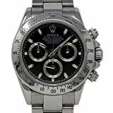 Rolex Daytona swiss-automatic mens Watch 116520 (Certified Pre-owned)
