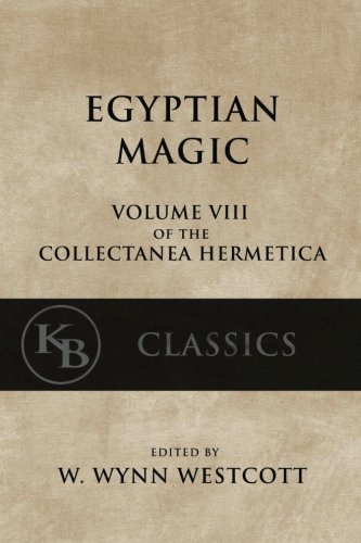 Egyptian-Magic-Collectanea-Hermetica-Volume-8