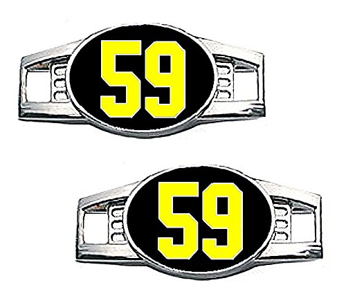 number charms 59 - 3