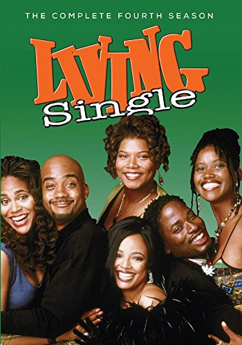 Living Single: The Complete Fourth Season ()