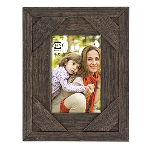 8x10 expresso picture frames - 6