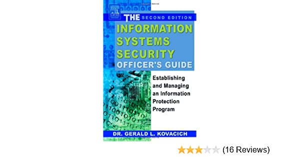 The Information Systems Security Officer\'s Guide, Second Edition ...