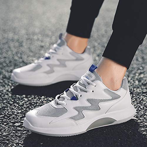 Leisure Non Running Shoes Wear Trend Men Shoes NANXIEHO Men's Resistant Sport Fashion Slip Exwq0YTZ