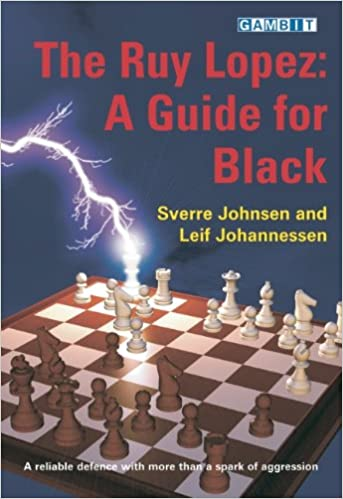 Book The Ruy Lopez: A Guide for Black