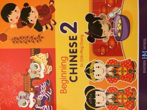 Beginning Chinese 2