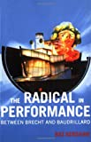 Radical in Performance, Baz Kershaw, 0415186684
