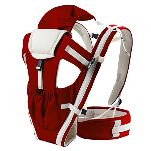 baby carrier 360 hip seat baby sling for newborn waist stool - 6