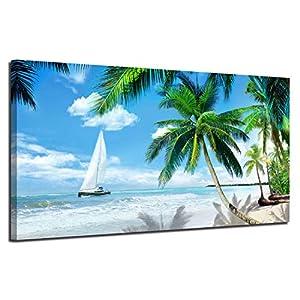 51X%2B9Bva8iL._SS300_ Palm Tree Wall Art & Palm Tree Wall Decor