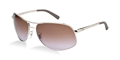 49e4eac41b Image Unavailable. Image not available for. Colour  Ray-ban Rb3387 Rb3387  Sunglasses 003 68 64