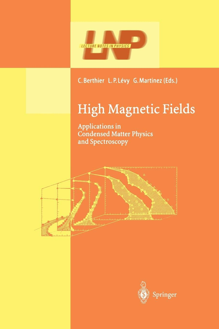 High Magnetic Fields: Applications in Condensed Matter