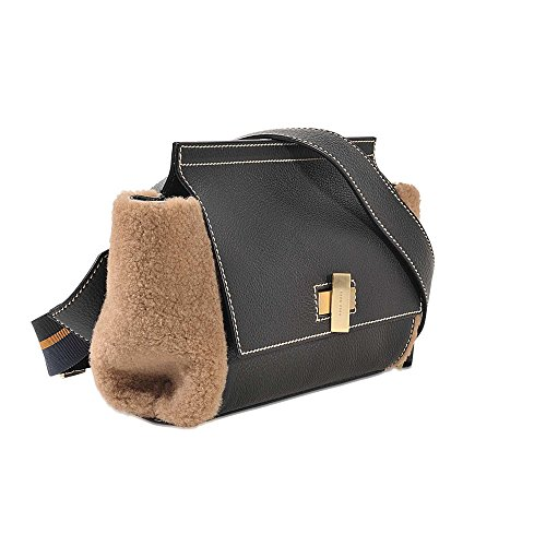 Bespoke Fur Tasche Tasche Bespoke Soft Soft Fur 18wzIf