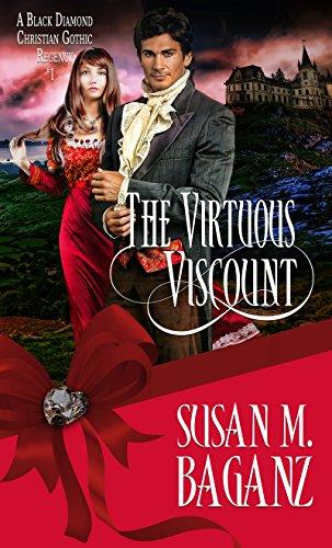 The Virtuous Viscount (Black Diamond)