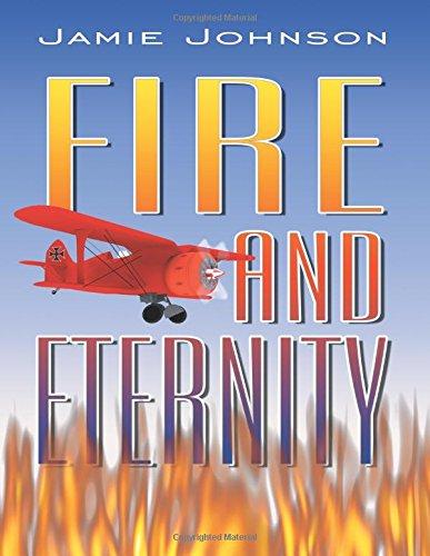 Fire and Eternity pdf epub