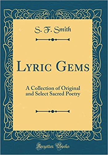 Buy lyric gems a collection of original and select sacred poetry buy lyric gems a collection of original and select sacred poetry classic reprint book online at low prices in india lyric gems a collection of stopboris Choice Image
