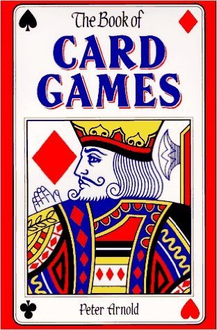 Book of Card Games by Barnes & Noble