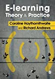 E-learning Theory and Practice 1st Edition
