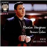 Maxim Vengerov: Bach & Beethoven
