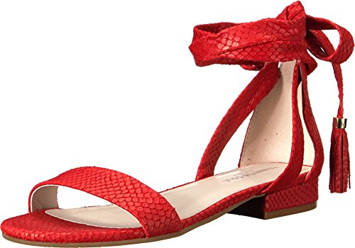 kenneth-cole-new-york-womens-valen-lace-up-sandalred-embossed-leatherus-55-m