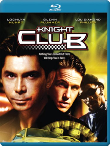 Knight Club [Blu-ray]
