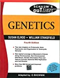 img - for GENETICS book / textbook / text book