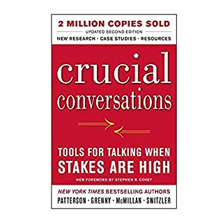 Crucial Conversations 2