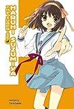 Haruhi Suzumiya series