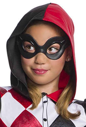 Rubie's DC Super Hero Girls Harley Quinn Child's