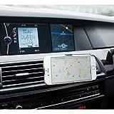 Keymanside | Car Mount Holder for iphone 6 / 6S | Black