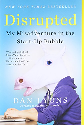 Top 7 recommendation disrupted by dan lyons for 2019