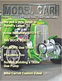 Model Car Builder No 11 Tips Tricks How Tos Feature