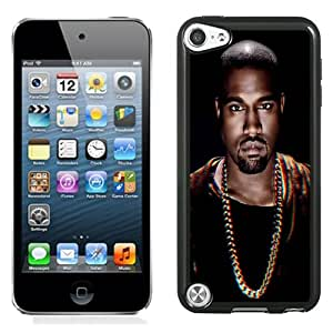 New Fashionable Designed For iPod Touch 5th Phone Case With Kanye West Phone Case Cover