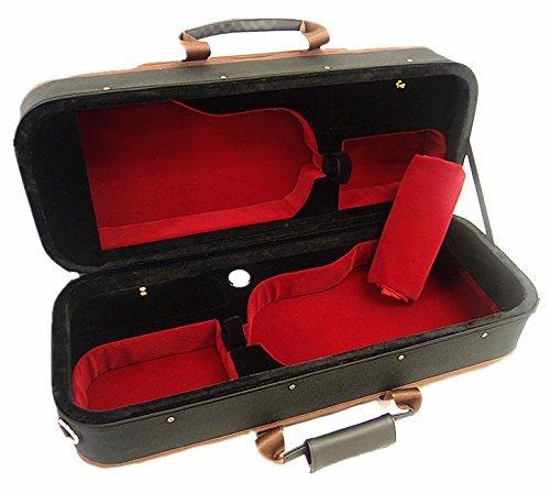 4 4 violin case good quality - 6